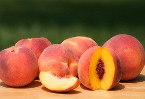 Peach Nutrition Facts, Health Benefits of Peaches