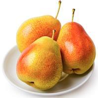 Pear Calories