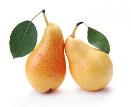 Pear Nutrition Facts, Health Benefits of Pears