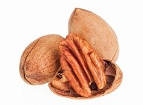 Calories in Pecans, Pecan Nutrition Facts