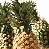 Calories in Pineapple