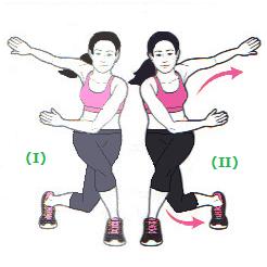 Plyometric Exercises to Lose 5 lbs