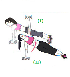 Exercise Program for Weight Loss, Exercises for Weight Loss
