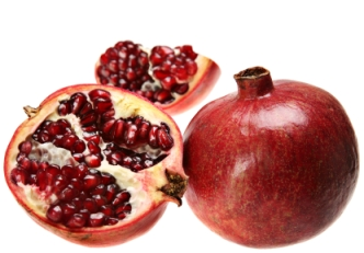 Pomegranate Nutrition Facts, Health Benefits of Pomegranates