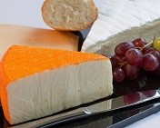 Port Salut Cheese Calories and Nutrition Facts