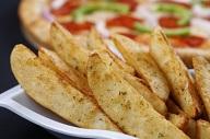 Calories in Potato Wedges
