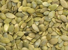 Calories in Pumpkin Seeds and Nutrition Facts