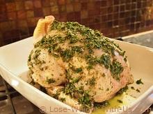 Fresh Prepared Chicken