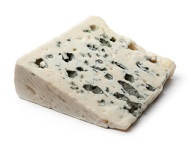 Calories in Roquefort Cheese