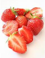 Strawberry Calories