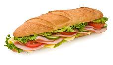 Subway Nutrition Facts and Subway Calories