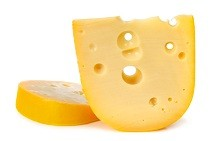Calories in Swiss Cheese, Swiss Cheese Nutrition Facts