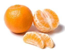 Tangerine Nutrition Facts, Health Benefits of Tangerines