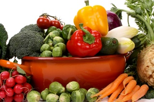 Vegetable Protein Sources, Vegetarian Protein and Weight Loss