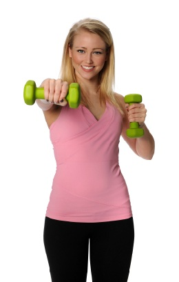 Weight Training Tips to Lose Weight