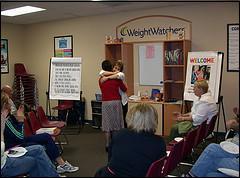 Weight Watchers Meeting