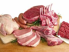 Meat Calories