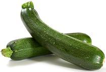Calories in Zucchini