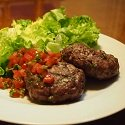 Gourmet Beef Burger Recipe