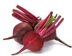 Calories in Beetroot