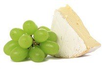Calories in Brie Cheese and Nutrition Facts