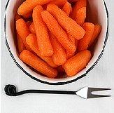 Carrot Calories