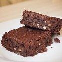 Low Carb Chocolate Brownies