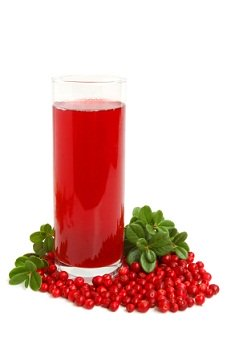 Cranberry Nutrition Facts and Health Benefits