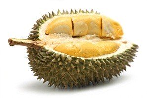 Durian Nutrition Facts, Health Benefits of Durian