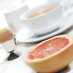 Egg and Grapefruit Diet