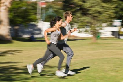 Endurance Exercises to Increase Cardiorespiratory Endurance for Long Distance Running, Improve Running Speed.