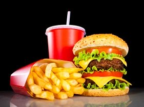 Fast Food Nutrition Fact