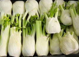 Calories in Fennel
