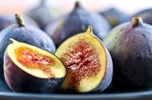 Fig Nutrition Facts, Health Benefits of Figs