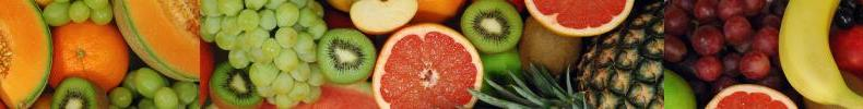 Fruit Nutrition Facts