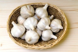 Calories in Garlic