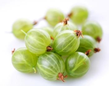 Gooseberry Nutrition Facts, Health Benefits of Gooseberries