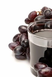 Grape Nutrition Facts, Health Benefits of Grapes