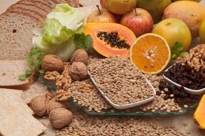 High Fiber Foods, Foods High in Fiber, Foods With Fiber, Sources of Dietary Fiber