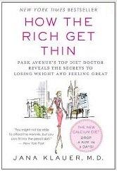 Comment les riches perdent du poids