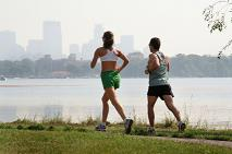 Lose Weight by Running is not the Best Exercise for Weight Loss if You are a Beginner.