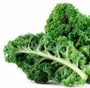 Calories in Kale