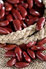Calories in Kidney Beans, Kidney Beans Nutrition Facts