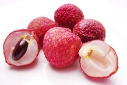 Lychees Nutrition Facts, Health Benefits of Lychees