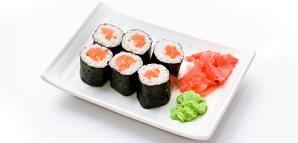 Calories in Sushi, Sushi Calories, Calories in Common Sushi Types