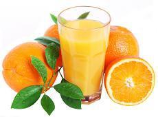 Orange Juice Nutrition Facts, Health Benefits of Orange Juice