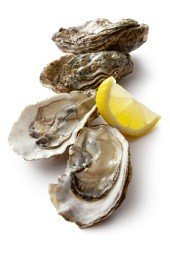 Calories in Oyster, Oyster Calories, Oyster Nutrition Facts