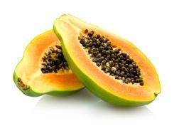 Calories in Papaya