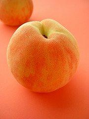 Peach Calories