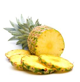 Pineapple Nutrition Facts, Health Benefits of Pineapple